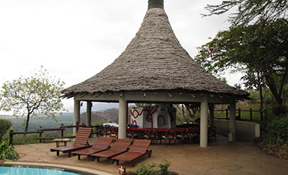 Tanzania Safari Retreat